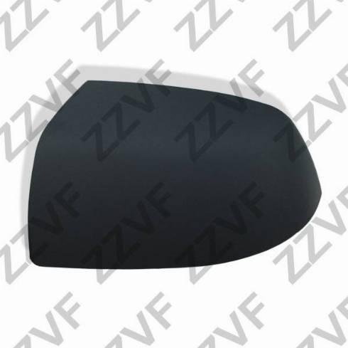 ZZVF ZVXY-FCS-017AL - Korpuss, Ārējais atpakaļskata spogulis autodraugiem.lv