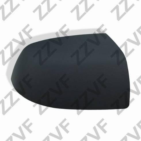ZZVF ZVXY-FCS-017AR - Korpuss, Ārējais atpakaļskata spogulis autodraugiem.lv