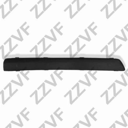 ZZVF ZVXY-FCS-025L - Bampera pārklājums, Piekabes aprīkojums autodraugiem.lv