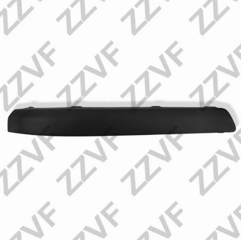 ZZVF ZVXY-FCS-025R - Bampera pārklājums, Piekabes aprīkojums autodraugiem.lv