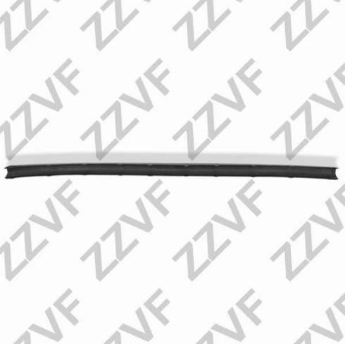 ZZVF ZVXY-FCS-026 - Bampera pārklājums, Piekabes aprīkojums autodraugiem.lv