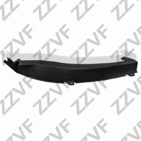 ZZVF ZVXY-FCS1-010R - Paplašināšana, Spārns autodraugiem.lv
